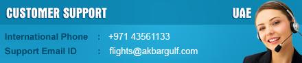 Akbar Gulf